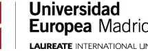 Convenio con la Universidad Europea de Madrid