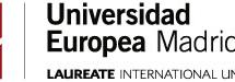 Convenio con la Universidad Europea de Madrid