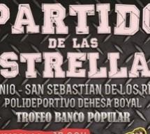 PARTIDO DE LAS ESTRELLAS 2013 – Trofeo BANCO POPULAR