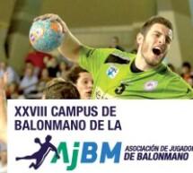 XXVIII Campus A.J.BM. Palencia 2014