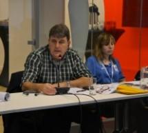 """EU Athletes: seminario sobre la """"DOBLE CARRERA""""  de los DEPORTISTAS PROFESIONALES"""