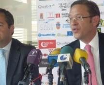 El Club BM. Guadalajara anuncia que puede desaparecer a final de temporada.