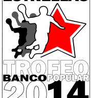 7 IDEAL del PARTIDO DE LAS ESTRELLAS – Trofeo BANCO POPULAR 2014.