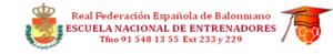 Escuela nacional de Entrenadores