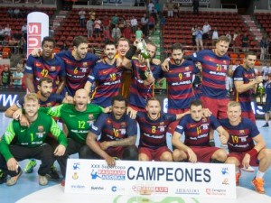 Supercopa 2015.16