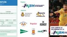 A.J.BM. organizará TRES CAMPUS de BALONMANO durante los meses de junio y julio 2016.