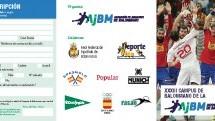 Cinco plazas libres para el Campus AJBM de Palencia.