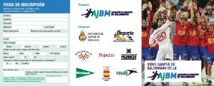 Campus Palencia 2016 , página segunda