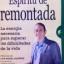 """Nuestro compañero JOSÉ LUIS LLORENTE presenta su libro """"Espíritu de remontada"""""""