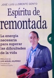 José Luis Llorente Gento.