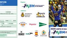 A.J.BM. organizará tres Campus de Balonmano el próximo verano 2017.