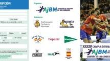 Los Campus  A.J.BM. de Béjar y Palencia están completos. Sólo quedan plazas en el Campus de CARRIÓN DE LOS CONDES  2017 (Palencia)