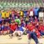 Gran participación en el IV Clínic Olímpico A.J.BM. – Popular . Ayto. de Malagón.