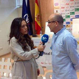 Los #Hispanos de camino a Francia Handball 2017.