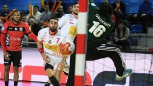 Los #Hispanos ganan a Angola y se jugarán el primer puesto del Grupo B frente a FYR Macedonia y Eslovenia.