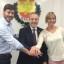R.F.E.BM. y A.J.BM. firman el convenio que regula la concesión de las becas para los asociados en el Curso Nacional de Entrenadores