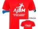 Segunda Camiseta de regalo en los Campus A.J.BM. 2017.