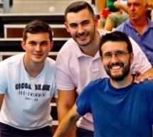 Paco Caro, comentarista de Balonmano en TELEDEPORTE, visitará el Campus A.J.BM. Béjar 2017