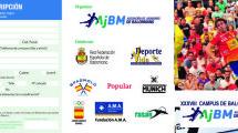 A.J.BM. organizará dos Campus de Balonmano en el verano de 2018: Zamora e Íscar (Valladolid)