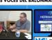 """""""Miguelón"""" Martínez Ramos, habla de la A.J.BM. en """"Las voces del Balonmano"""""""