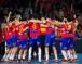 Campeones de Europa 2018 con todo merecimiento !!!
