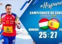 Dinamarca, último rival de los #Hispanos en la Ronda Preliminar del Europeo.