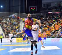 España gana con solvencia a Túnez en el Partido de las Estrellas-Trofeo POPULAR Grupo Santander a beneficio de la A.J.BM.