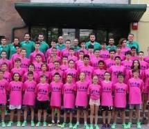 Fin del 37º Campus A.J.BM. en Zamora. Y todo preparado para ÍSCAR 2018