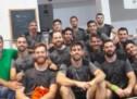 "Visitas a CLUBES: ""Ángel Ximénez – AVIA – BM. Puente Genil"""
