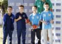 Taller de Balonmano Inclusivo con la Asociación ADISGUA.
