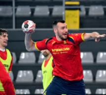 Los #Hispanos se preparan en Palencia para el Mundial de Dinamarca-Alemania.