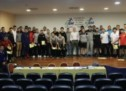 Éxito de asistencia en la Asamblea General Ordinaria A.J.BM. 2019.