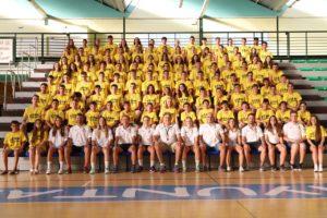 Campus A.J.BM. 2020. Soria del 12 al 19 de julio y Palencia del 26 al 31 de julio..