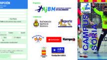 Nos quedan 12 plazas disponibles en el Campus A.J.BM. de SORIA 2020