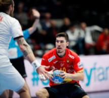 España gana a República Checa y se coloca primera de Grupo.